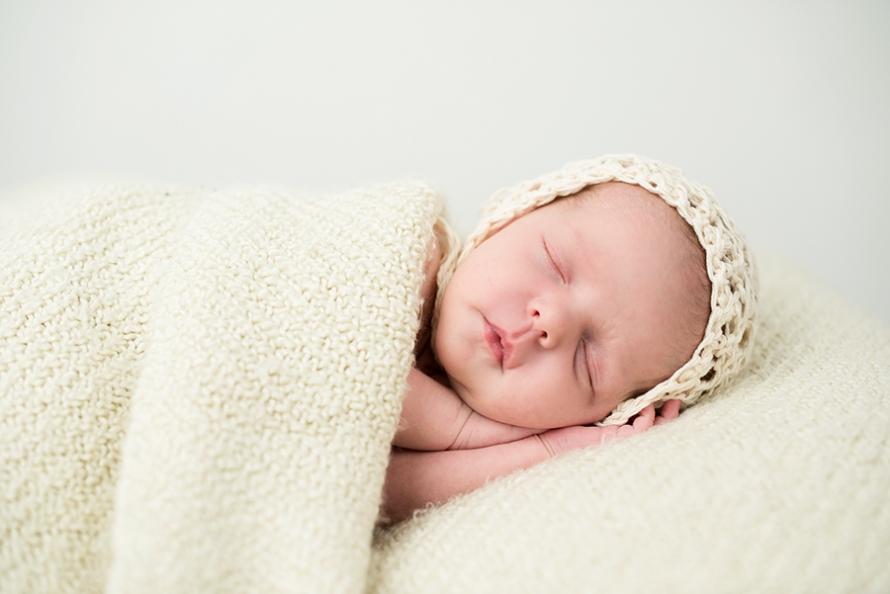 Nyföddfotograf Bodil Bergman Hughes