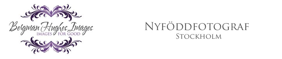 Nyföddfotograf i Stockholm logo